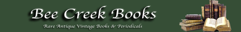 Bee_Creek_Antiquarian_Books